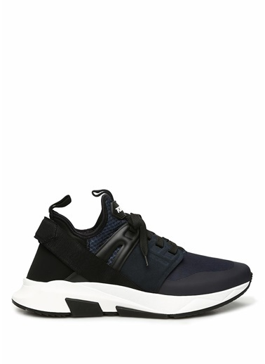 Tom Ford Sneakers Lacivert
